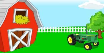 Побег с куриной фермы