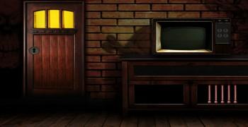 Приключения в доме кошмаров