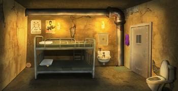 Тюрьма для малолеток
