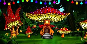 Земля грибов