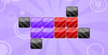 Скользящие кубики 2