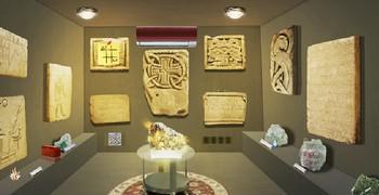Каменная галерея