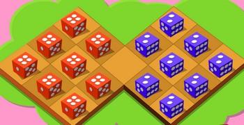 Мешай кубики