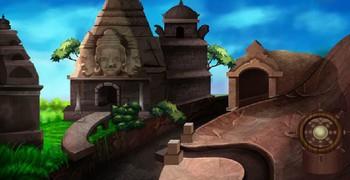 Храм Морра 2