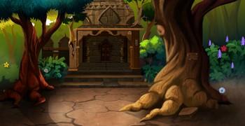 Храм Морра