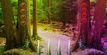 Уйти из драматического леса