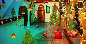 Начало празднования Рождества