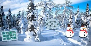 Покинуть землю Санта Клауса