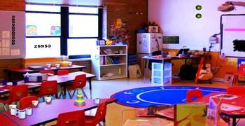 Бегство из детского сада