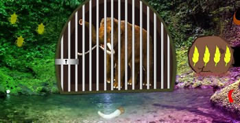 Бегство с земли мамонтов