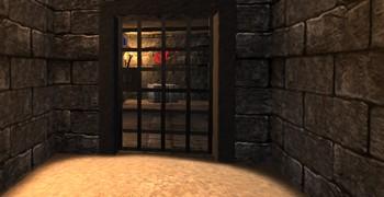 Побег из тюрьмы 3D