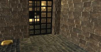 Эскейп из форта 3D