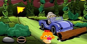 Игра с обезьяной 183