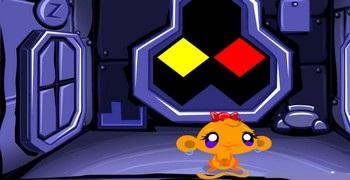 Игра с обезьяной 185