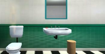 Улизнуть из дома 3D