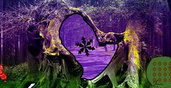 Эскейп из очаровывающего леса