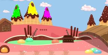 Смотать удочки с земли сладостей