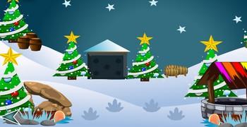 Празднование Рождества 3
