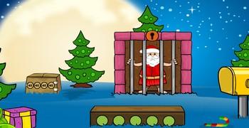 Великий побег Санта Клауса