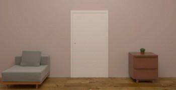 Обычная комната