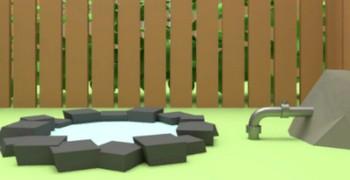 Игра побег: Весна