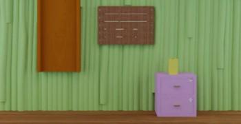 Игра побег: Бобёр