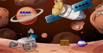 Побег космонавта