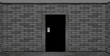 Простейший выход из комнаты 17