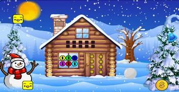 Снежная манка