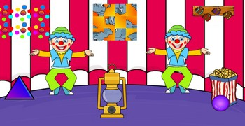 Спасение слона в цирке