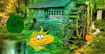 Кукуруза достала!
