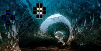 Сокровище ледяной пещеры