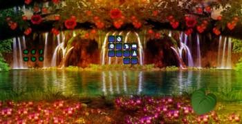 Фантастический сад мечты