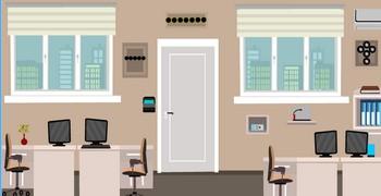 Как совершить побег из офиса?