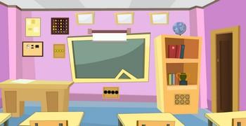 Побег из школьной столовой