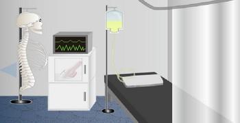 Ортопедическая клиника