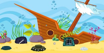 Как выплыть из глубины 5