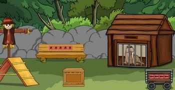 Побег моржовый