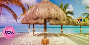 Как удрать с пляжа