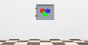 Комната кубиков