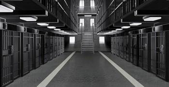 Как сбежать из тюряги