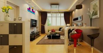Импрессивная резиденция