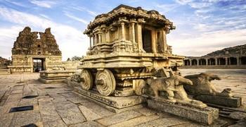 Сбежать из древнего храма